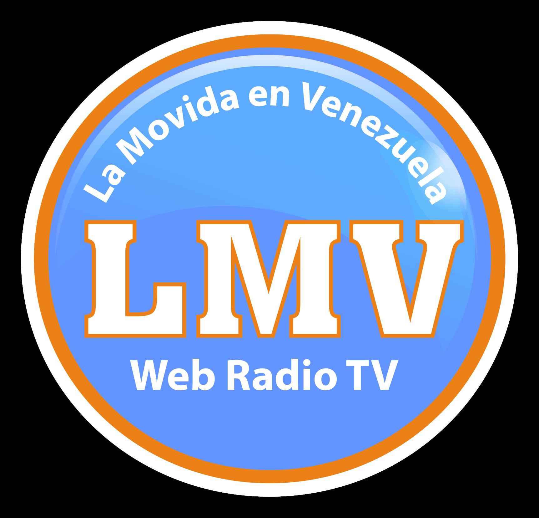 logo de la movida en venezuela en el footer